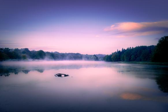 DREAMING LAKE - Lac du Jaunay (La Baudrière)