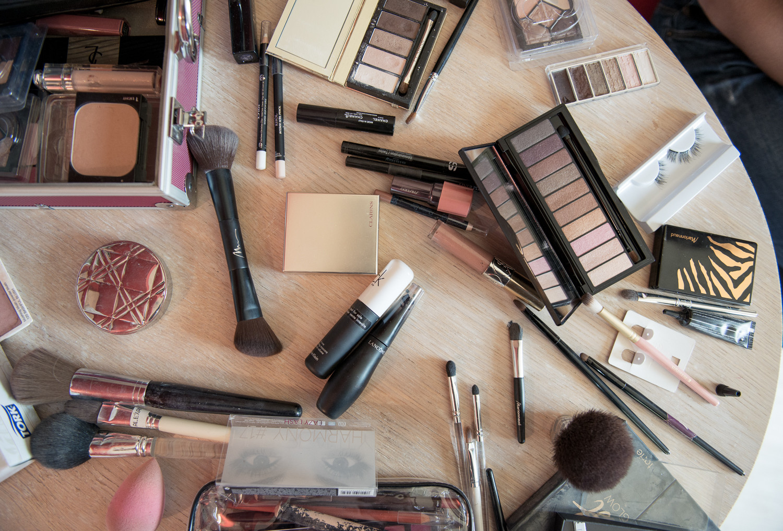 Set de maquillage