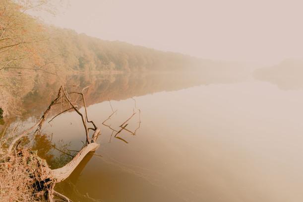 ATMOSPHERIC - Lac du Jaunay (La Baudrière)