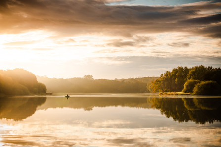 IDYLLIC - Lac du Jaunay (La Baudrière)