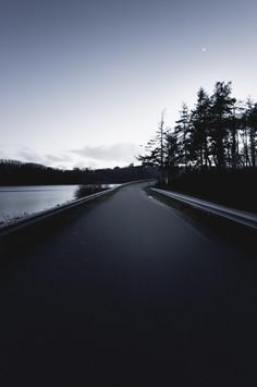 MYSTERY ROAD - Lac du Jaunay (La Baudrière)