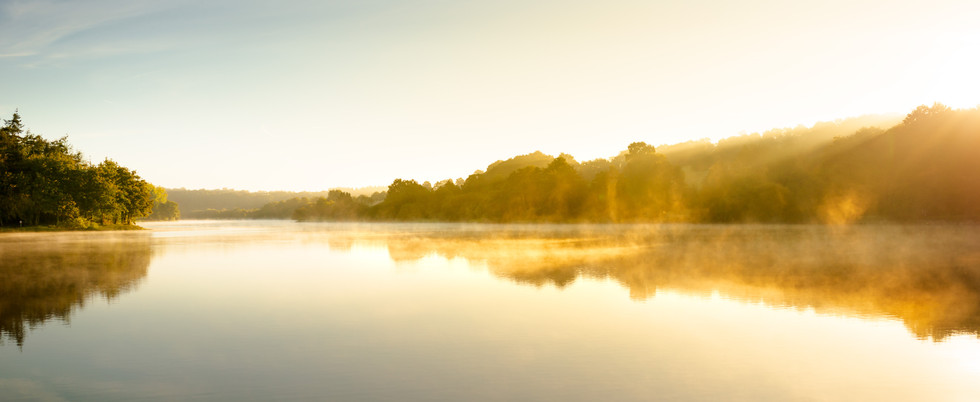 SUNRISE HARMONY - Lac du Jaunay, St-Julien-des-Landes