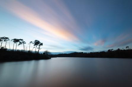 BOREAL - Lac du Jaunay (La Servantière)