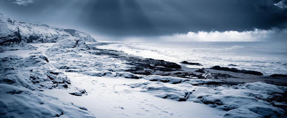 SILENT SEA - Plage de Sauveterre, Olonne-sur-Mer