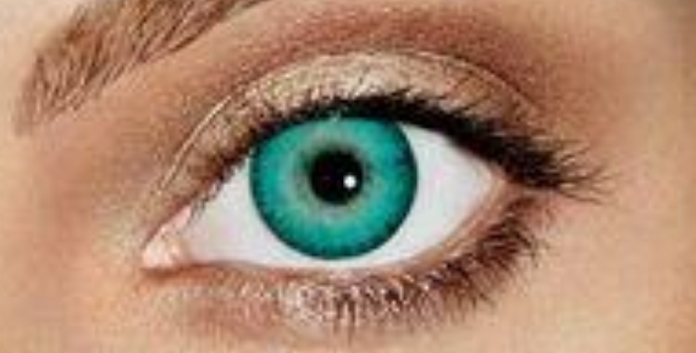 Get Turquoise Eyes
