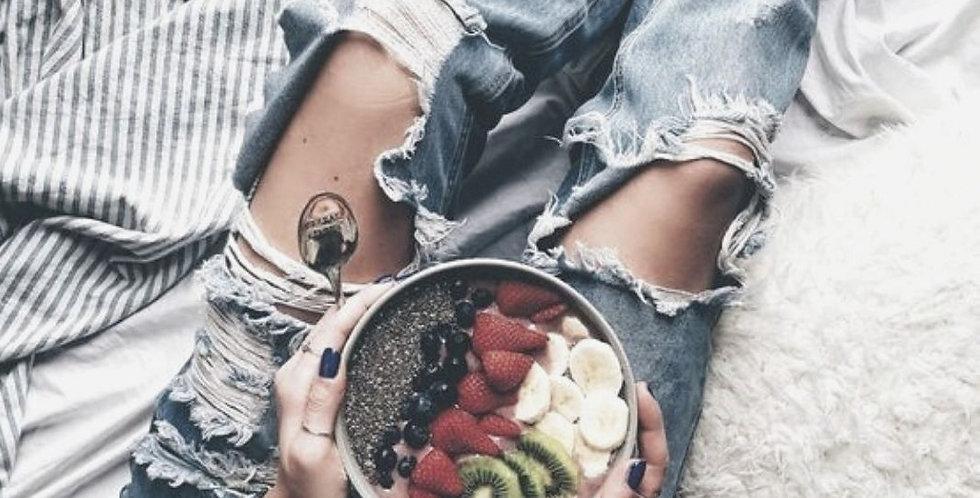 Ruthless Diet & Weight Loss