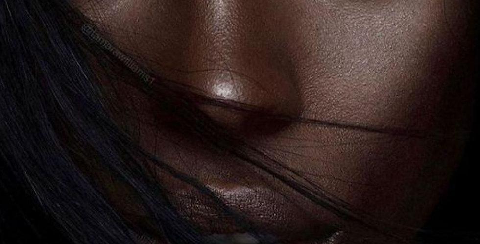 Full & Cupid Shaped Lips