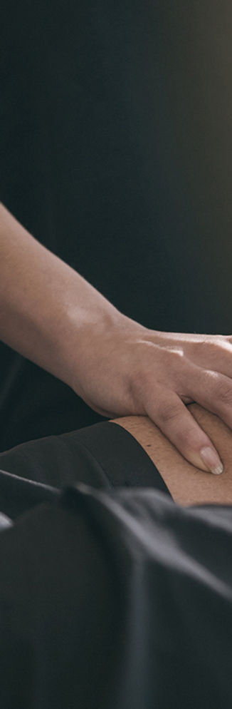 Pregnancy and Infant Massage