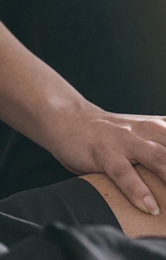 Sports Massage Gladesville
