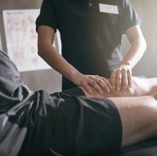 INJURY AND REHABILITATION THERAPY