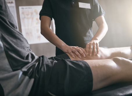 Sports Massage. Should it hurt?