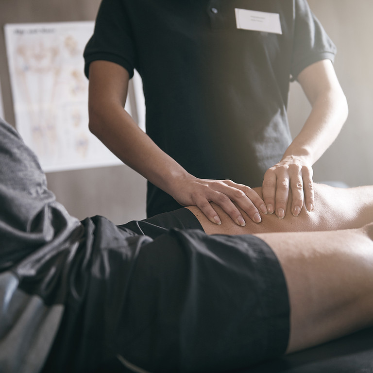 Alternative pain management for nerve, muscle, joint disorders and sports related injury