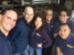 International Fire Inc Employees