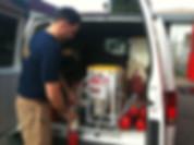 Fire Extinguisher Certificaton