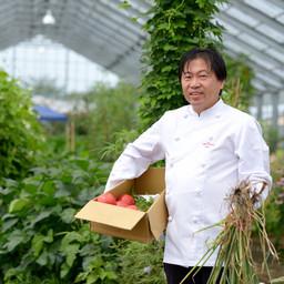 石巻まちなかで奥田政行シェフ・プロデュースのレストランが「ごあいさつオープン」