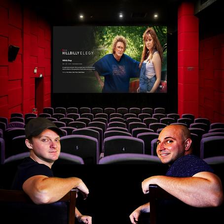 HILLBILLY ELEGY (2020) | Four Seasons of Film Podcast | Ep. 359