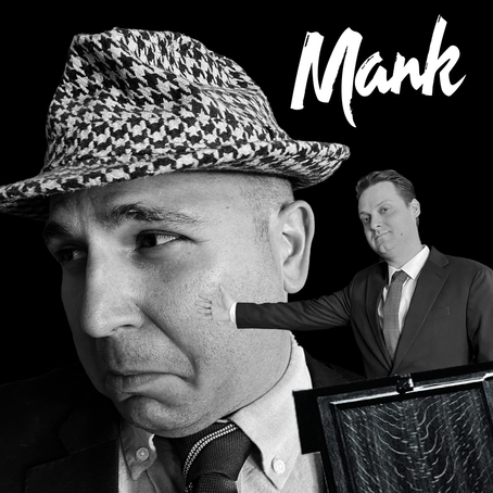 MANK (2020) | Four Seasons of Film Podcast | Ep. 360