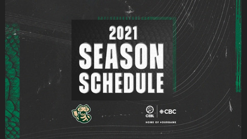 Canadian Elite Basketball League Revises 2021 Schedule