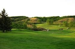 Esterhazy Golf Club