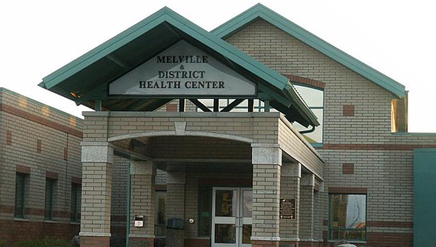 Melville & District Health Centre