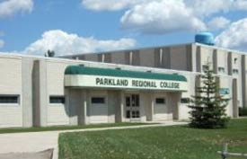 Parkland College Melville Campus