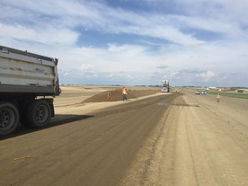 $66 Million Highway Twinning Project Nears Completion At Vanscoy
