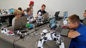 Bringing Coding And Robotics Education To Northern Saskatchewan