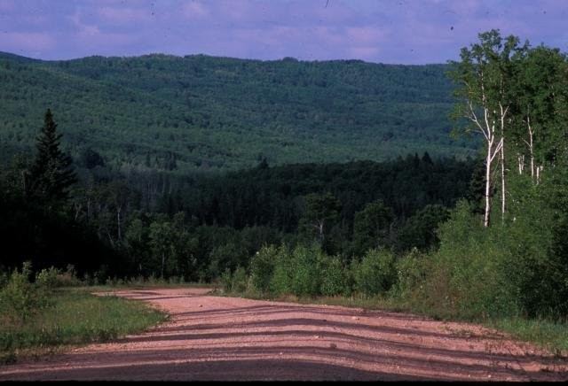 Duck Mountain Prov. Park (100 km N)