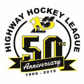 Highway Hockey League teams split Provincial games