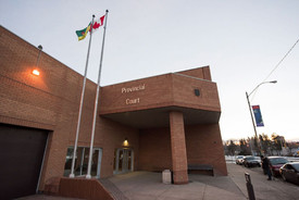New Provincial Court Judge Appointed In Saskatoon