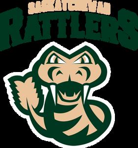 2019 Saskatoon Rattlers Logo (CEBL)