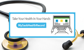 New Website Allows Saskatchewan Residents To Access Their Personal Health Information Anywhere, Anyt
