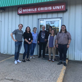 More funding for mobile crisis units across the Province