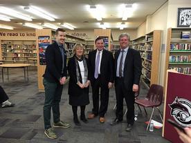 Financial Literacy Coming to Saskatchewan Classrooms