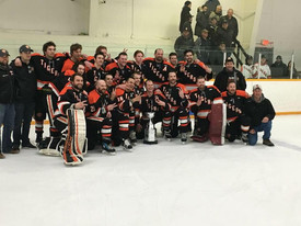 Rocanville wins second straight THL championship