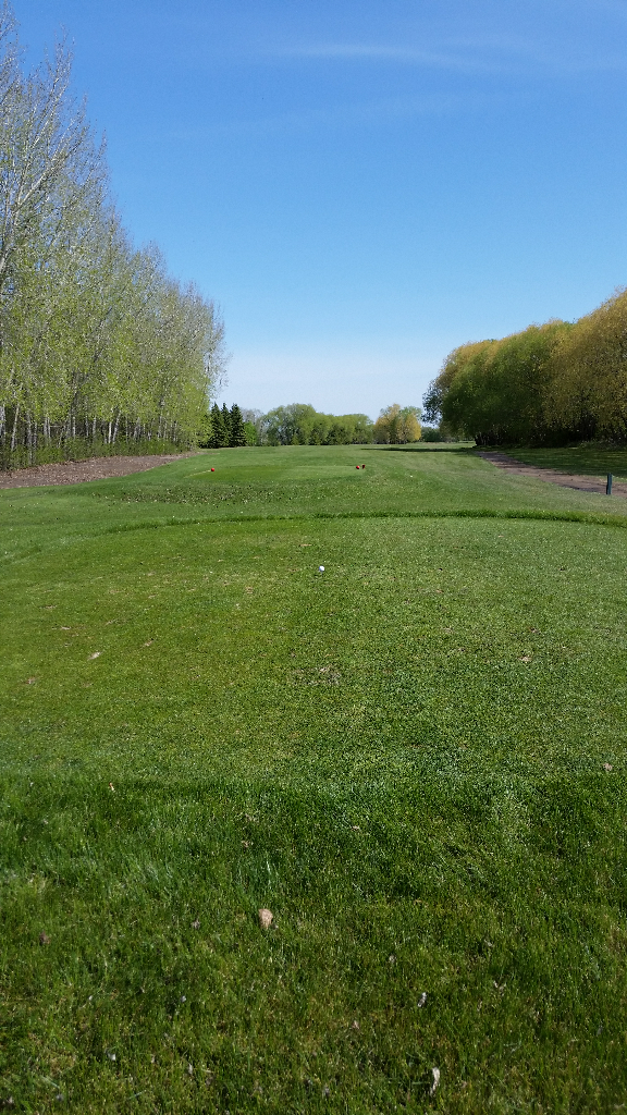 Canora Golf Club