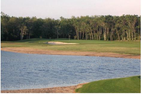 Foam Lake Golf Course