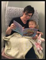 Esterhazy women has  Self-Published a Children's Book