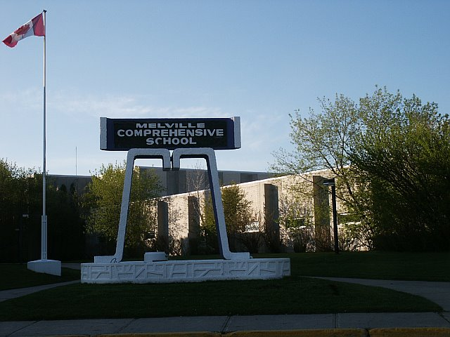 Melville Comprehensive High School
