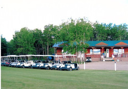 Antler Acres Golf & Country Club