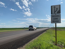 $53.3 Million Passing Lane Project Between Estevan And Weyburn Announced