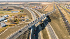 Regina Bypass opens this week, on time and on budget