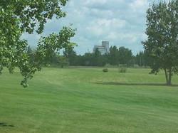 Grenfell Regional Park Golf Course