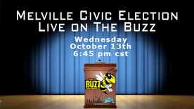 City of Melville 2016 Civic Election Candidate Forum Live [REPLAY]