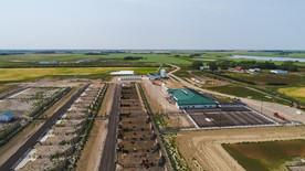 $8.1 Million Investment In Saskatchewan Livestock And Forage Research