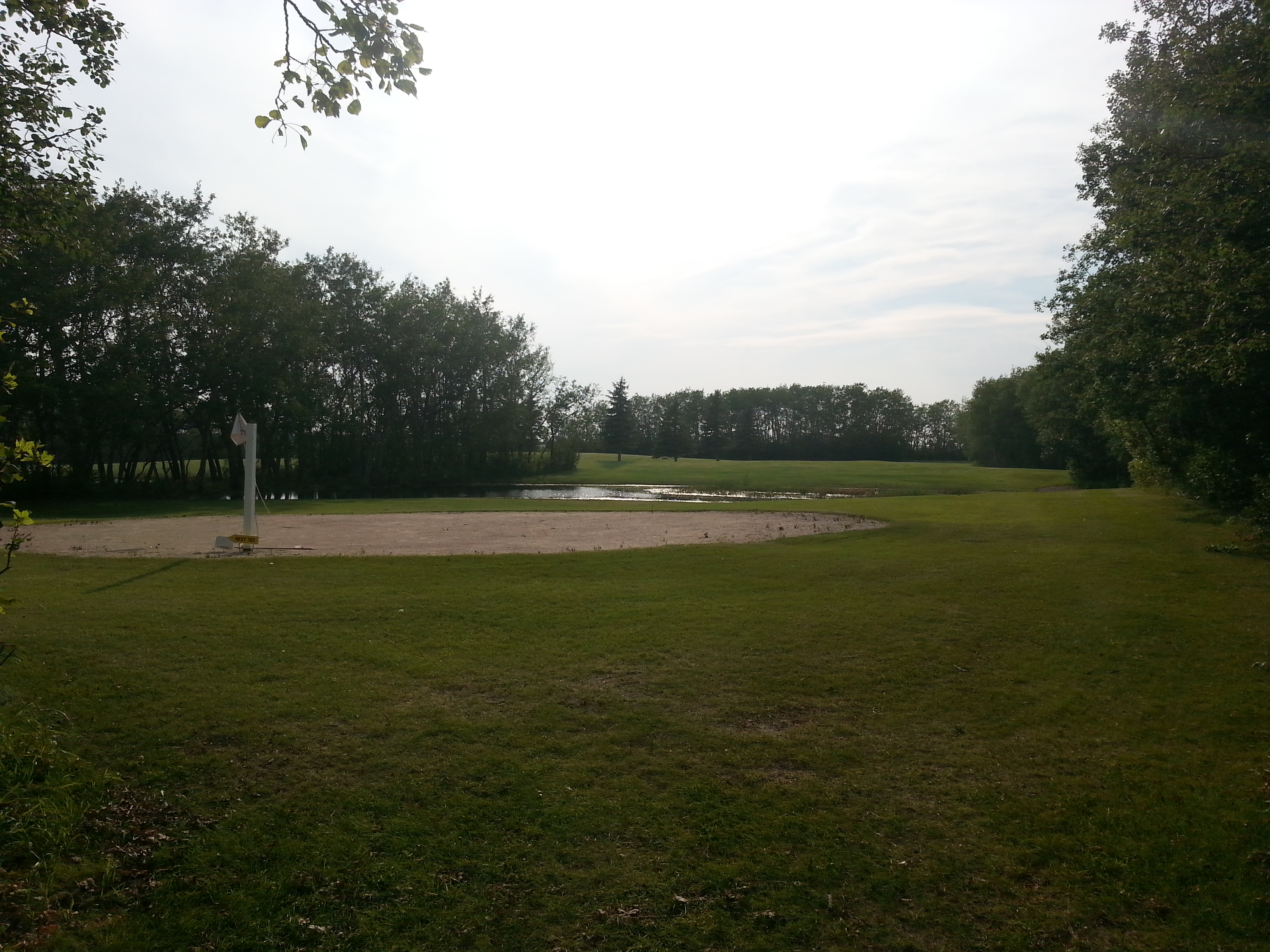 Neudorf Golf Club