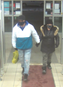 Yorkton RCMP is requesting the public's assistance to identify individuals