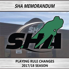 Rule changes coming to Hockey in Saskatchewan