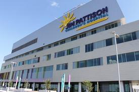 New Children's Hospital in Saskatoon Celebrates Grand Opening