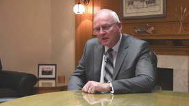 Lyle Stewart to Step Down as Provincial Agriculture Minister